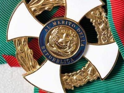 Infermieri Cavalieri al Merito della Repubblica Italiana OPI : Grazie per il vostro Servizio